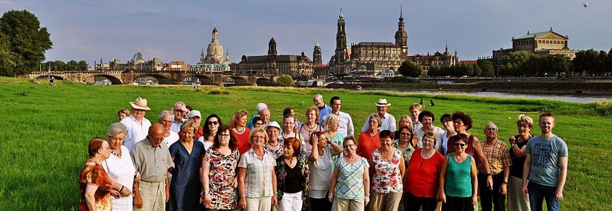 Verein der Freunde und Förderer des Chores Friedrich Wolf Dresden e. V.
